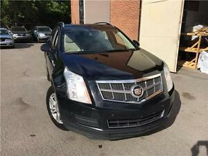 Cadillac SRX 3.0 Luxury 2010,CUIR,TOIT,MAGS,GROUPE ELECTRIQUE!!