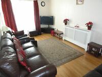 Large 3/4 Bedroom House for Rent in Northolt