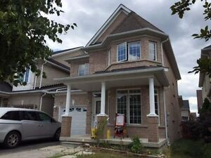 For Rent Detached House in Markham