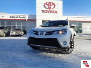 2015 Toyota Rav4 XLE AWD W/ REMOTE START