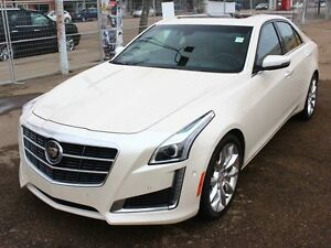 2014 Cadillac CTS 3.6L PREMIUM AWD LOADED FINANCE AVAILABLE