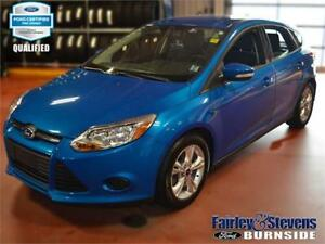 2013 Ford Focus SE $109 Bi-Weekly OAC