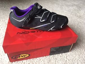 Northwave Starlight SRS Road Cycle Shoes Sizes 7.5 & 8US Women's