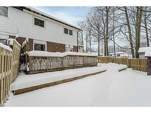 Newly Renovated Walk out Basement Apartment (Bayfield) all incl