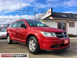2012 Dodge Journey, 4cyl SUV, CHEAP CARS