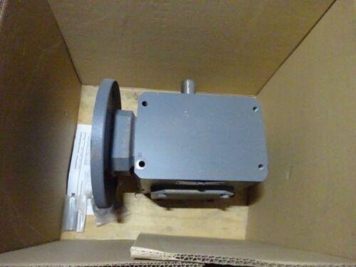 FALK 1325WBM2A WORM GEAR REDUCER NEW IN BOX
