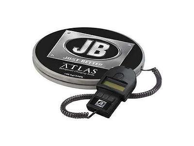 Jb Industries Ds-20000 - Atlas Refrigerant Charging Scale - 220 Lb