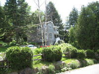 JOLI COTTAGE here for you ! Vous attends.Long term/short rental