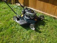 lawnmower/lawn mower