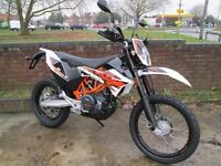 KTM Enduro R 690 MOTORCYCLE