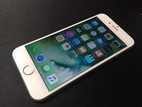iPhone 6 64gb unlocked.