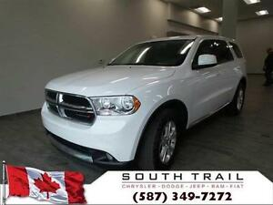2013 Dodge Durango SXT + UP TO $2000 IN DISCOUNTS CALL TERRENCE
