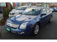 2009 Ford Fusion with ONE YEAR WARRANTY