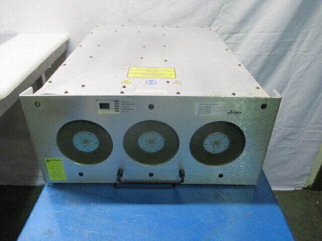 MKS B-8502-14038 RF Generator, 8500 W, 2 MHz, 200-208V, 60 A, 50-60Hz, 453578