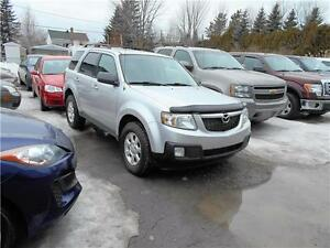 2010 MAZDA TRIBUTE GS AWD
