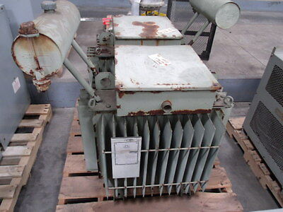 Dominit 50 Kva Pole Mount Transformer - N67542