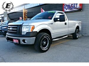 2011 Ford F-150 XL | DONT PAY FOR 6 MONTHS!!!    OAC