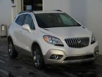 2014 Buick Encore AWD Loaded Leather Great SUV Contact Ryan