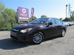 "2012 Subaru Impreza 2.0i w/Touring Pkg 'ALL WHEEL DRIVE"" AMAZING"