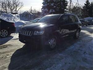 2011 Jeep Compass, Safety & ETEST for ON or QC INCL.