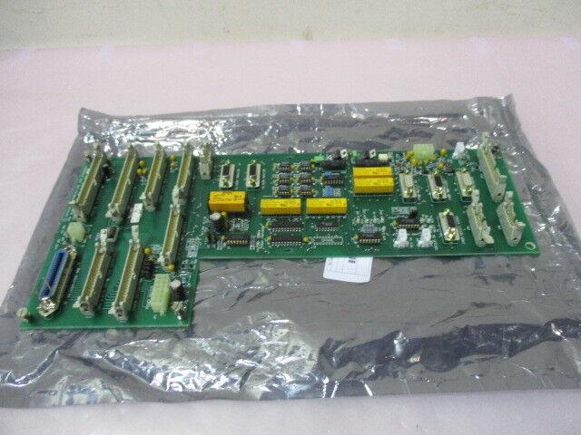 KLA Tencor Prometrix 54-0276 PCB Door Interlock 36-0276, 419240