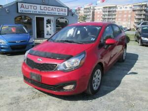 2013 Kia Rio EX SEDAN ON SPECIAL!!!!! $40 WKLY OAC