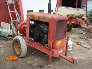 Used Irrigation Equipment Stratford Kitchener Area image 4