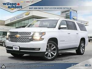 2016 Chevrolet Suburban LTZ - Brand New, Finance @ 2.49%!!