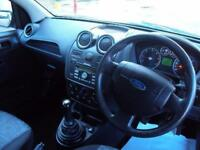 2008 FORD FIESTA 1.4 TDCi Style [Climate]