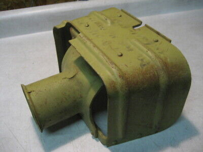 John Deere Tractor Model 404204301010 Nos Pto Master Shield