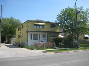 4 Suite Investment or Owner Occupy Close to U of Wpg