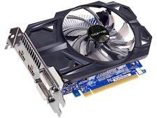 GIGABYTE GeForce GTX 750 Ti DirectX 12 GV-N75TD5-2GI 2GB 128-Bit GDDR5 PCI Expre