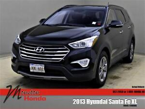 2013 Hyundai Santa Fe XL Luxury