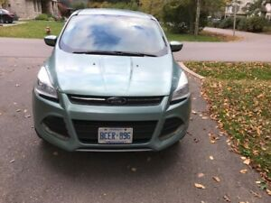 2013 Ford Escape for sale!