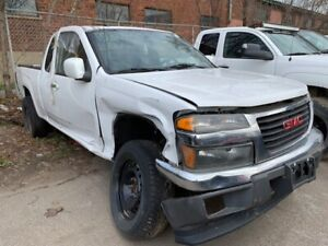 2010 GMC Canyon SLE 4WD just in for sale at Pic N Save!