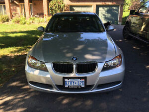 2006 BMW 3-Series 323i Sedan **Priced to Sell** w/ Safety/E-test