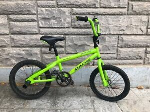 "Boys NORCO Macho 13"" frame Bike For Sale"