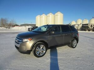 2013 Ford Edge LTD