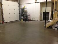 West End Warehouse/Office Space