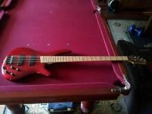 Ibanez SR300 bass guitar Camperdown Inner Sydney Preview