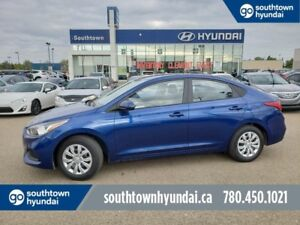 2019 Hyundai Accent Essential w/Comfort Package 4dr FWD Sedan