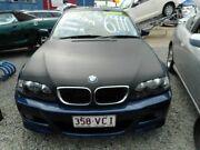 2003 BMW 318I E46 MY2002 Steptronic Blue 5 Speed Sports Automatic Sedan Yeerongpilly Brisbane South West Preview