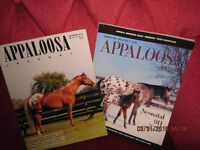 Appaloosa Journals....International
