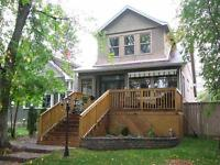 Beautiful Home Close to Downtown $674,900
