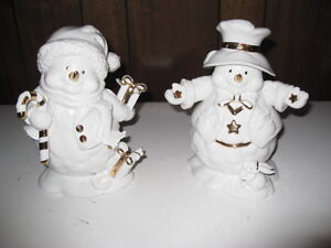 Christmas Decorations: Make me an offer for one or all.