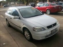 2002 Holden Astra TS City 4 Speed Automatic Hatchback Brahma Lodge Salisbury Area Preview