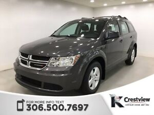 2014 Dodge Journey Canada Value Pkg 2WD