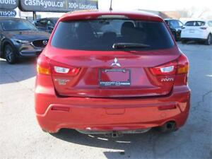 2012 Mitsubishi RVR SE 4X4 NO ACCIDENTS!