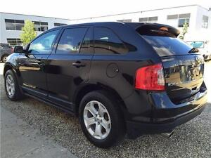 2013 Ford Edge SEL 3.5L ~ All-Wheel Drive ~ Nicely Loaded $99B/W Yellowknife Northwest Territories image 7