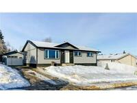104 Beaverlodge Close ~ 2 Bedroom In-Law Suite ~ Upgraded